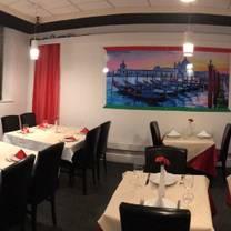 photo of la cozza restorante restaurant