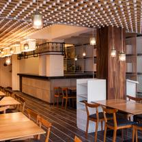 photo of el japonez - condesa restaurant