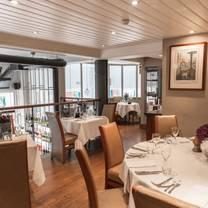 photo of chamberlain's restaurant restaurant