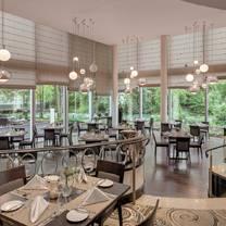 foto von tivoli restaurant restaurant