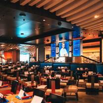 photo of gordon ramsay burger - planet hollywood restaurant