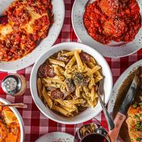 photo of pizano's pizza & pasta - madison restaurant