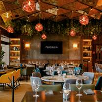foto de restaurante porfirio's - puebla