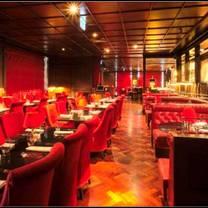 photo of berts jazz bar restaurant