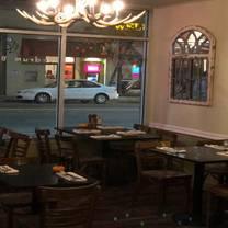 photo of almanqal mediterranean grill restaurant