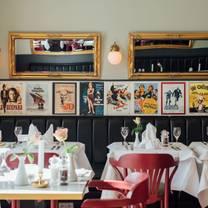 photo of louis laurent restaurant