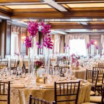 photo of boston harbor hotel- holiday brunches restaurant