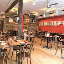 photo of coco loco - hoboken restaurant