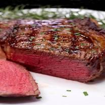 photo of casens steakhouse restaurant