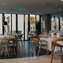 foto von restaurant ox & klee restaurant