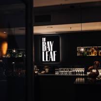 photo of the bayleaf cologne restaurant