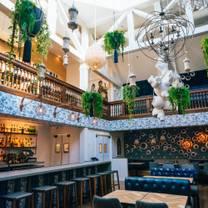 photo of ettan - palo alto restaurant
