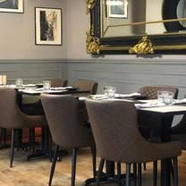 photo of origins wine bar and restaurant restaurant