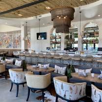 photo of carte blanche bistro & bar restaurant