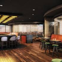photo of swizzle restaurant
