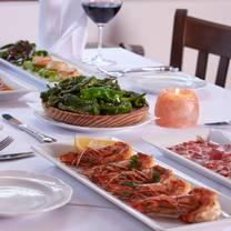 foto von restaurant marbella restaurant