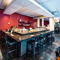 photo of fuji sushi restaurant