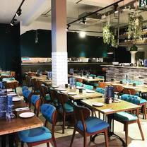 photo of efezade mezze grill restaurant