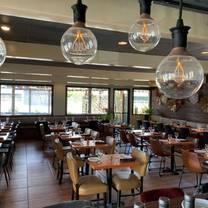 photo of selda dallas restaurant