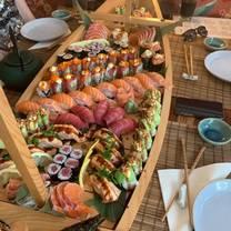 photo of sushi passion restaurant