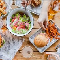 photo of bareburger - rye restaurant