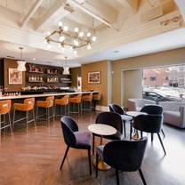 foto von mundano restaurant