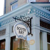 photo of south bay restaurant