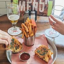 foto von beertown public house - guelph restaurant