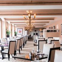 photo of primrose dining room - rimrock resort hotel restaurant