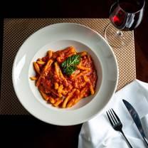 foto von rosebud lemont restaurant