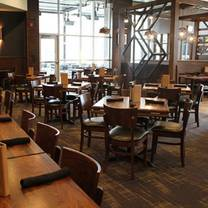 photo of bru burger bar - lafayette restaurant