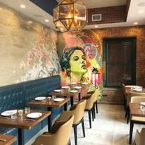 foto del ristorante emma bistro formerly emma of englewood