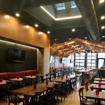 photo of fiery hen restaurant