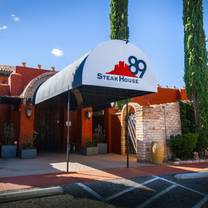 photo of steakhouse89 restaurant