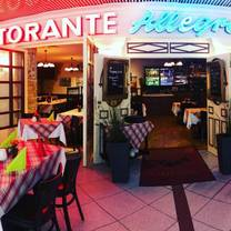 photo of ristorante allegro pizzeria restaurant