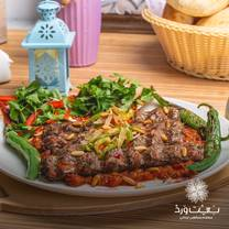 photo of beit wared lebanese resto & cafe restaurant