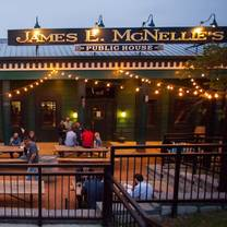 photo of mcnellie's south city restaurant