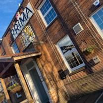 foto von prima - south shields restaurant