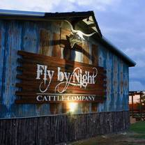 photo of fly by night cattle co. - steakhouse restaurant