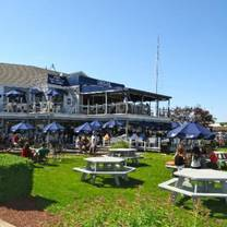 photo of chelo's waterfront bar & grille - warwick restaurant