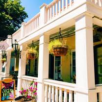 photo of the porch restaurant & bar - sacramento restaurant