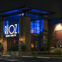 photo of rioz brazilian steakhouse - columbia restaurant