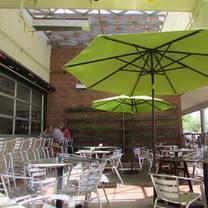photo of pita jungle - tucson oracle restaurant