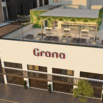 photo of grana restaurant