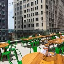 photo of the commoner restaurant