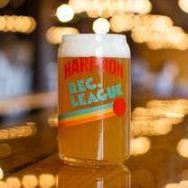 foto von harpoon brewery - windsor restaurant