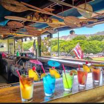 photo of hula's bar & lei stand restaurant