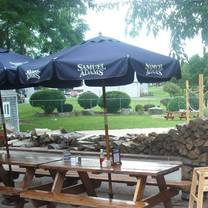 photo of the farm bar and grille - essex restaurant