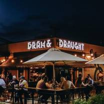 photo of dram and draught - greensboro restaurant