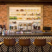 photo of paloma restaurant